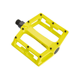 Reverse Super Shape 3D - Pedales - amarillo